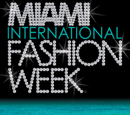 The 12th annual Miami International Fashion Week will take place ...