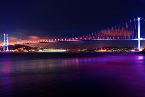 A Weekend Holiday in Istanbul